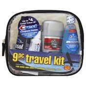 Convenience Kits Travel Kit