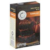 Culinary Circle Brownie Mix, Pumpkin Spice