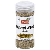 Badia Spices Fennel Seed