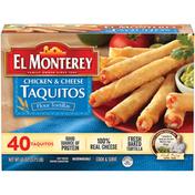 El Monterey Taquitos, Chicken & Cheese