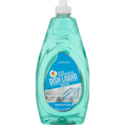 Ahold Ultra Concentrated Dish Liquid Waterfall Mist Scent