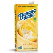 Banana Wave Mango Non Dairy Bananamilk