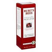 Burt's Bees Naturally Ageless Line Diminishing Day Lotion