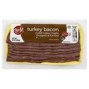 Big Y Turkey Bacon