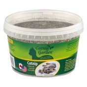 Catnip Garden 100% All Natural and Safe Catnip