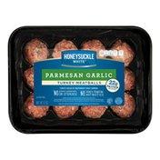 Honeysuckle White® Parmesan Garlic Turkey Meatballs