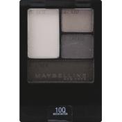 Maybelline Eye Shadow, Mocha Motion 10Q