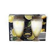 Specially Selected Lemon Italian Ice Cream Cup
