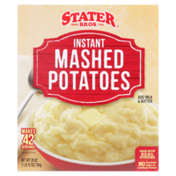 Stater Bros. Markets Instant Mashed Potatoes