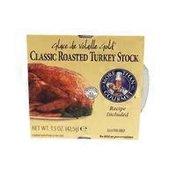 More Than Gourmet Mtg Roasted Turkey Stock