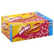 Starburst Fruit Chews, Mini, Share Size