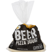 Ahold Beer Pizza Dough