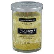 Candle Lite Candle, Lemongrass & Coriander