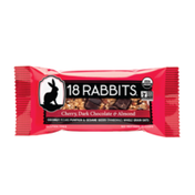 18 Rabbits Granola Bar, Cherry, Dark Chocolate & Almond