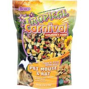 Tropical Carnival Pet Mouse & Rat Food