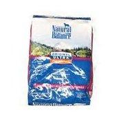 Natural Balance Gluten Free Venison, Turkey Meal, Lamb Meal Formula Ultra Premium Dog Food