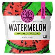 Pitaya Foods Watermelon Bite-Sized Pieces