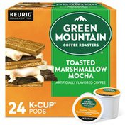 Green Mountain Coffee Roasters Toasted Marshmallow Mocha K-Cup Pods