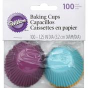 Wilton Baking Cups