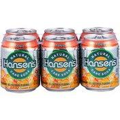 Hansen's Tonic Natural Cane Soda