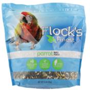 Flock's Finest Parrot Bird Food