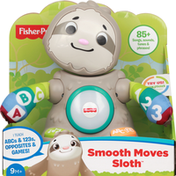 Fisher-Price Smooth Moves Sloth, 9M+