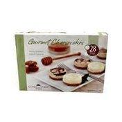 Chuckanut Bay Foods Gourmet Mini Cheesecakes