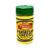 Pagliacci Grated Parmesan Cheese