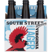 South Street Brewery Virginia Lager