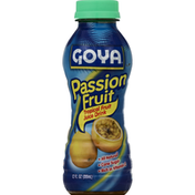 Goya Passion Fruit Tropical Fruit Juice Drink