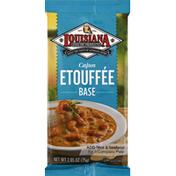 Louisiana Fish Fry Products Etouffee Base, Cajun