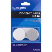 CareOne Contact Lens Case