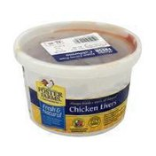 Foster Farms Chicken Livers