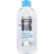 Garnier Micellar Cleansing Water, All-in-1