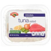 Hannaford Tuna Salad, Original