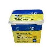 PICS Soft Margarine