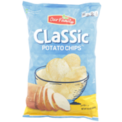 Our Family Classic Potato Chips