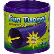 Ware Fun Tunnel