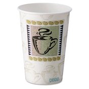 Dixie Hot Paper Cups