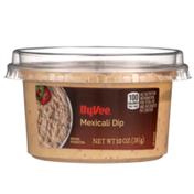 Hy-Vee Mexicali Dip