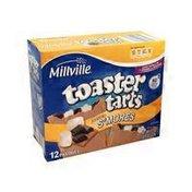 Millville S'mores Toaster Tarts