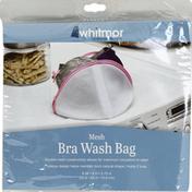 Whitmor Bra Wash Bag