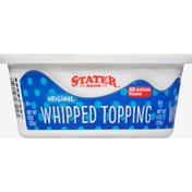 Stater Bros. Markets Whipped Topping, Original