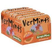 Ver Mints All Natural Mints, GingerMint