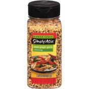Simply Asia Sweet Ginger Garlic Simply Asia Premium Natural Sweet Ginger Garlic Seasoning