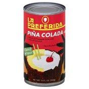 La Preferida Pina Colada Mix
