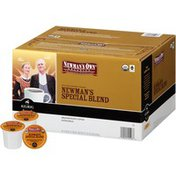 Newman's Own Newman's Special Blend Medium Roast Extra Bold K-Cup Packs Arabica Coffee