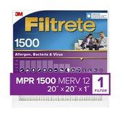 Filtrete Filtrete™ Allergen Bacteria & Virus Air Filter