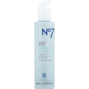 No7 Cleansing Water, Micellar, Radiant Results