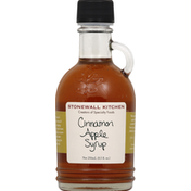 Stonewall Kitchen Syrup, Cinnamon Apple